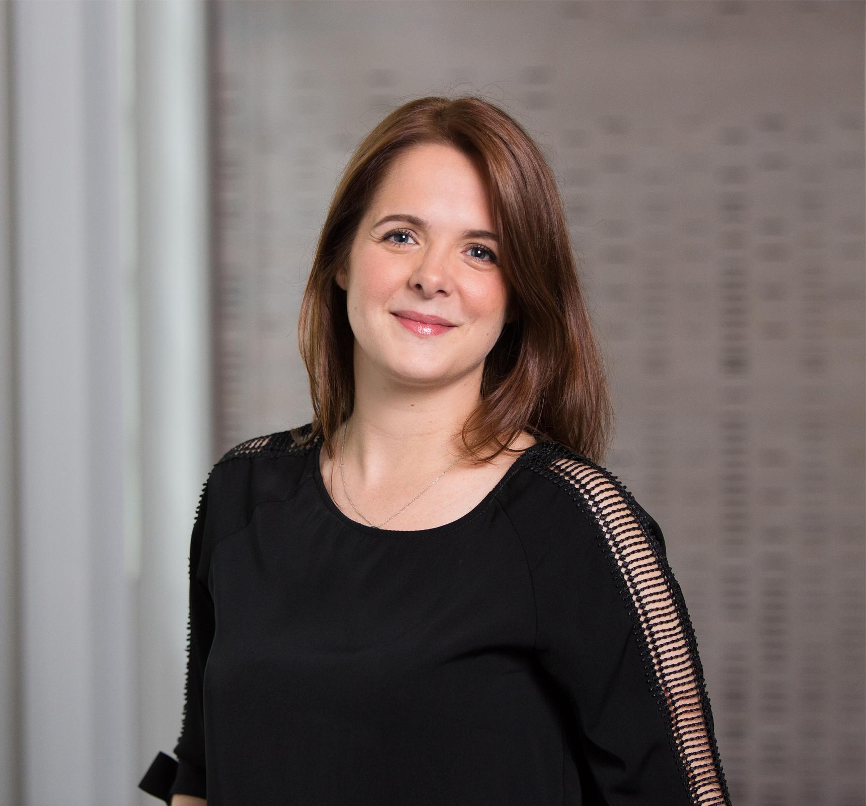 Aurélie Paresys