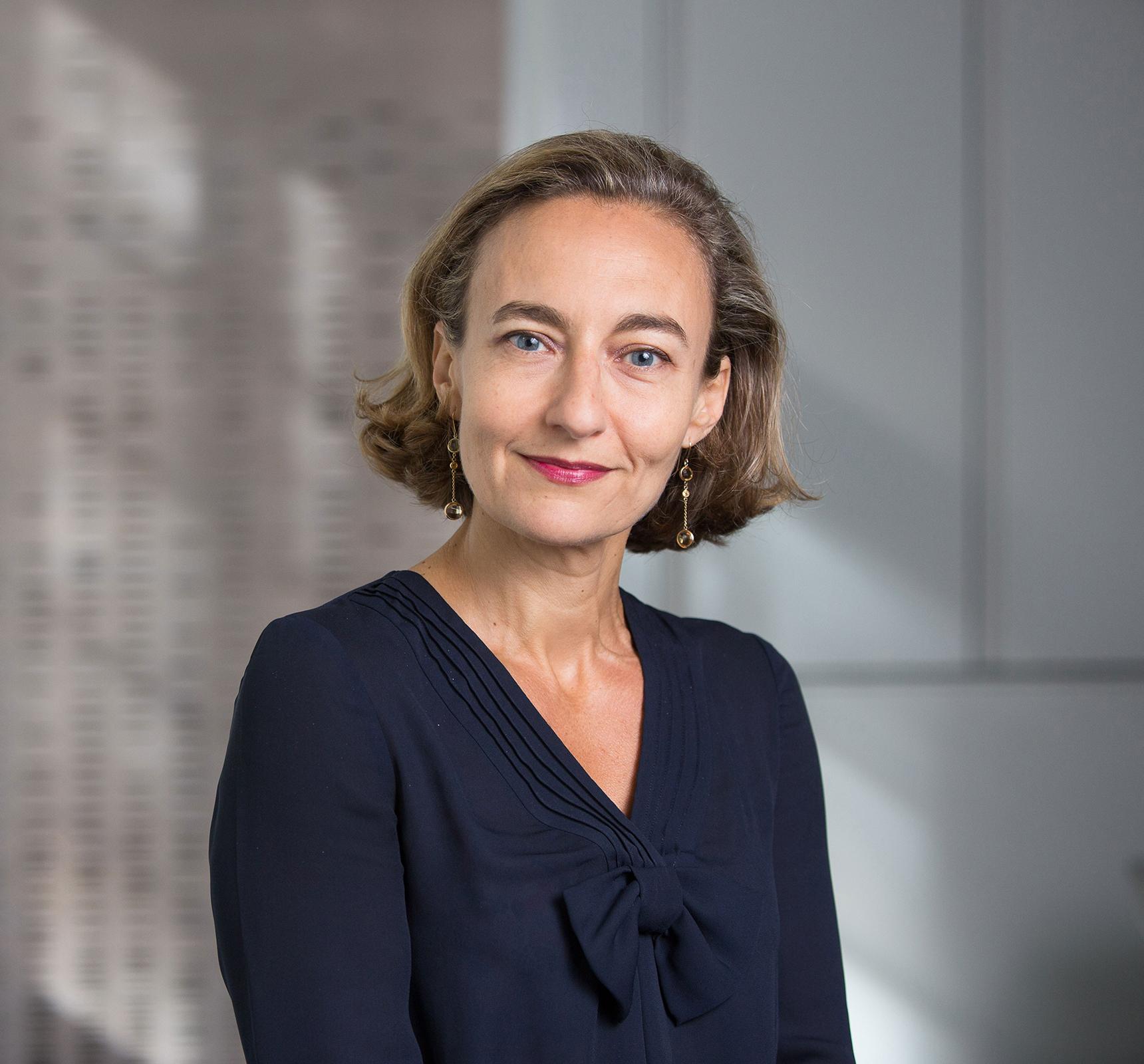 Agathe Marbaud de Brénignan