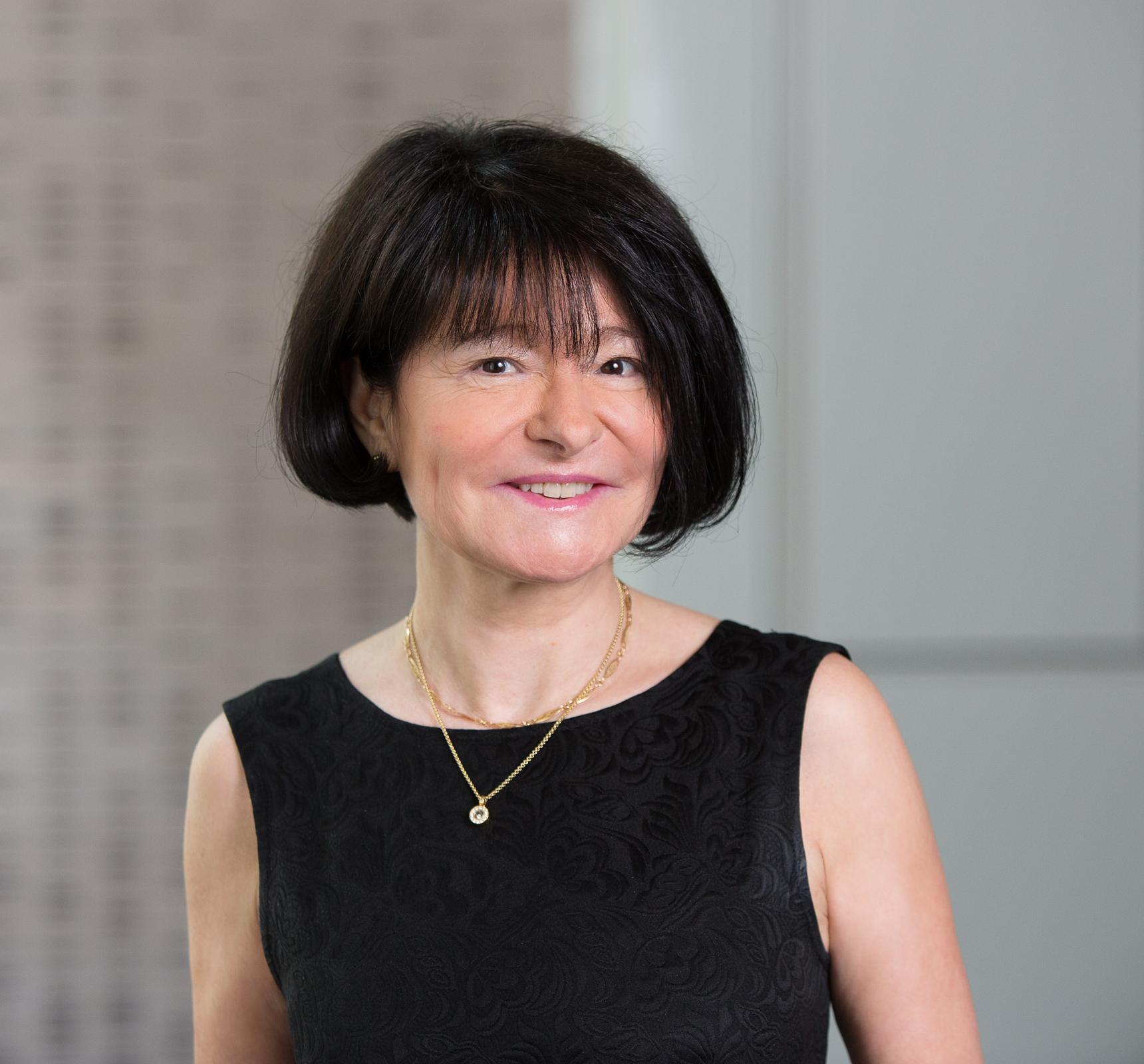 Brigitte Guimaron