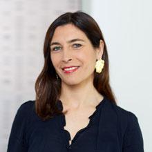 Charlotte Cessou