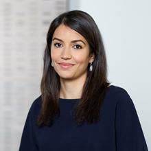 Maryam Fraija